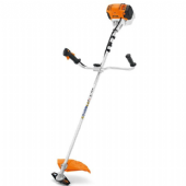 Stihl FS91 Brushcutter with Bike Handle - 0.95 kW (2-Stroke)